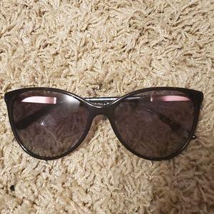 Versace Mod. 4260 Black Sunglasses New